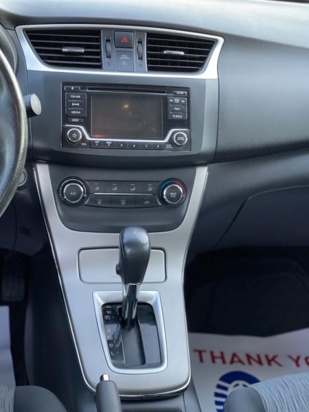 Nissan Sentra 2015 price $8999 CASH