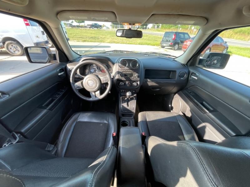 Jeep Patriot 2017 price $12,999 CASH