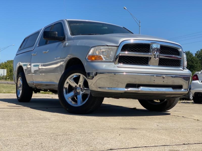 Dodge Ram 1500 2009 price $10,999 CASH