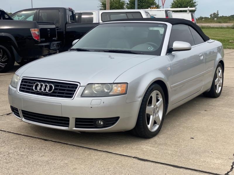 Audi A4 2005 price $7999 CASH DEAL