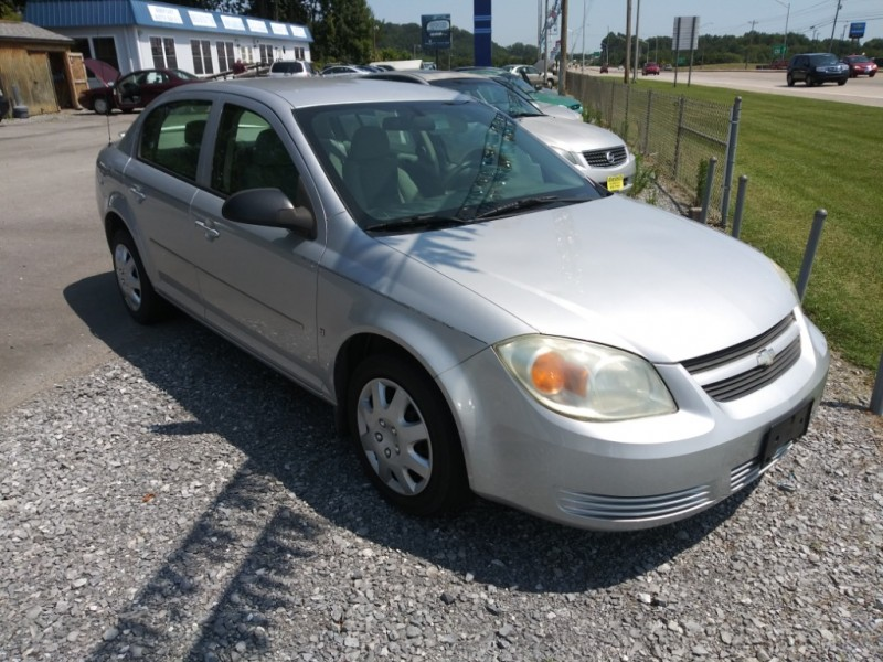Chevrolet Cobalt 2006 price Call us