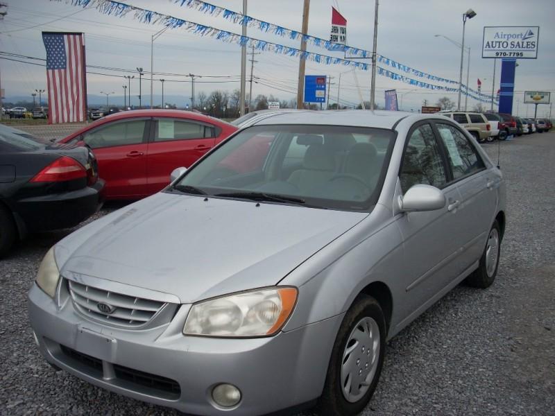 Kia Spectra 2005 price Call us
