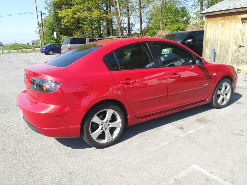 Mazda Mazda3 2006 price Call us