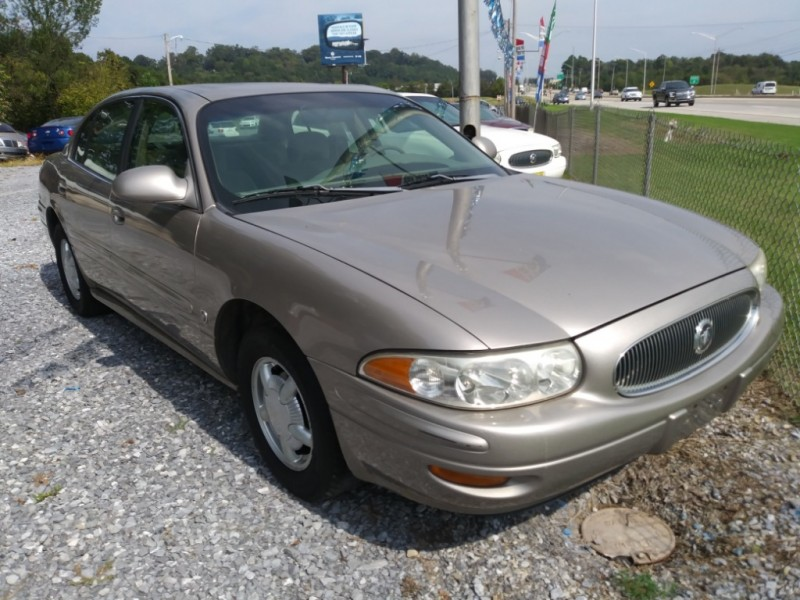 Buick LeSabre 2000 price Call us