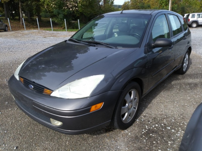 Ford Focus 2002 price Call us