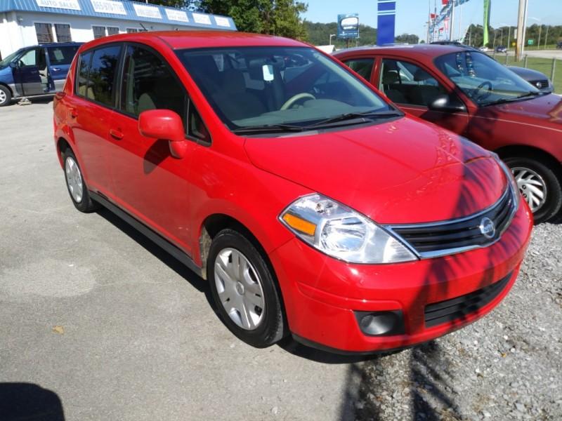 Nissan Versa 2010 price Call us