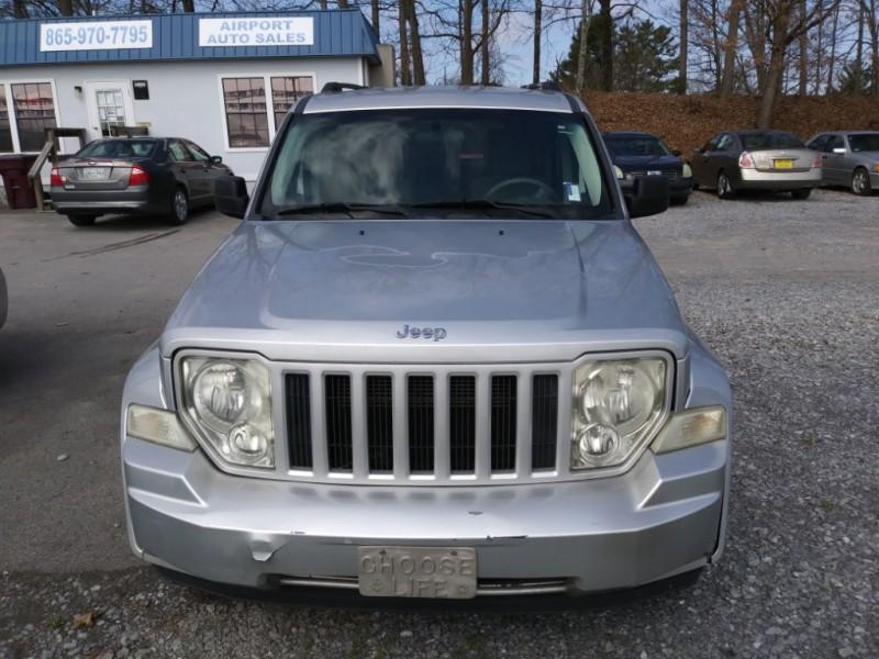 Jeep Liberty 2008 price Call us