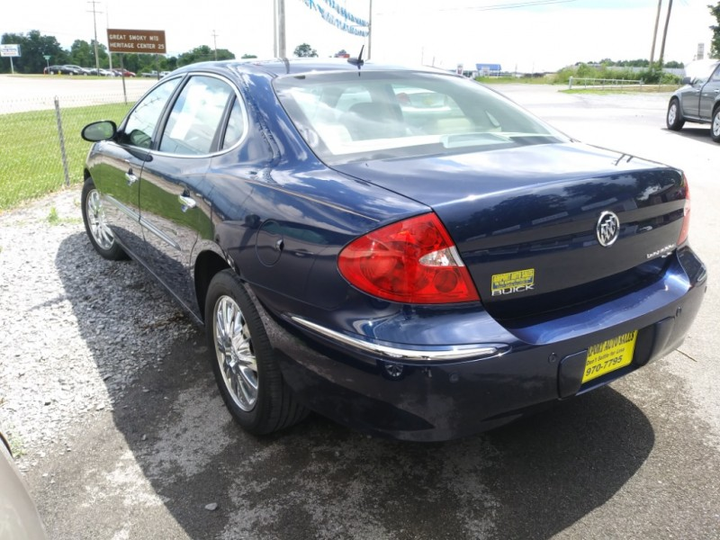 Buick LaCrosse 2008 price Call us
