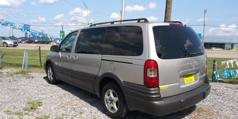 Pontiac Montana 2004 price Call us