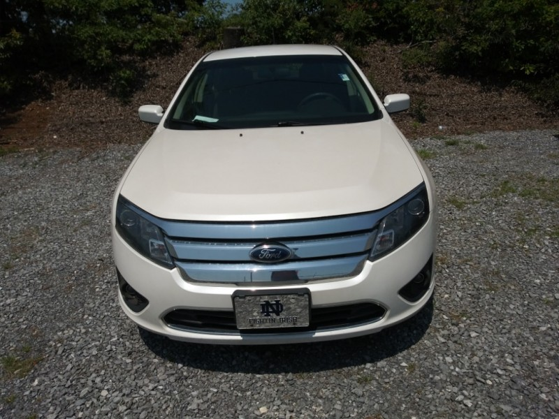Ford Fusion 2010 price Call us