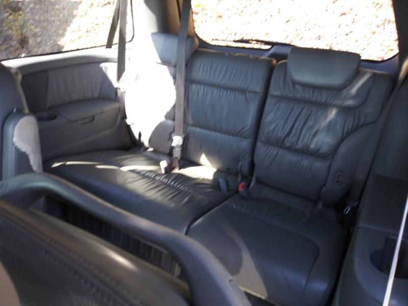 Honda Odyssey 2009 price Call Us