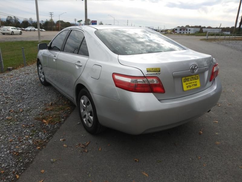 Toyota Camry 2008 price Call us