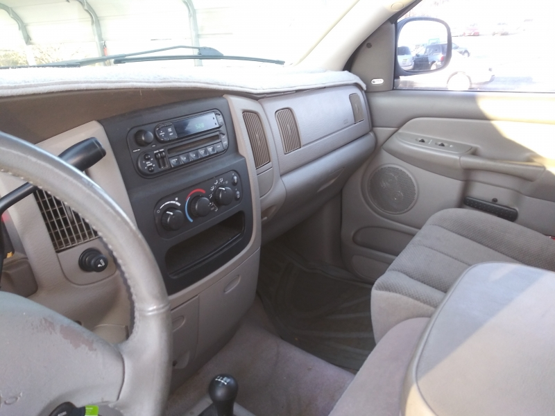 Dodge Ram 1500 2002 price Call us