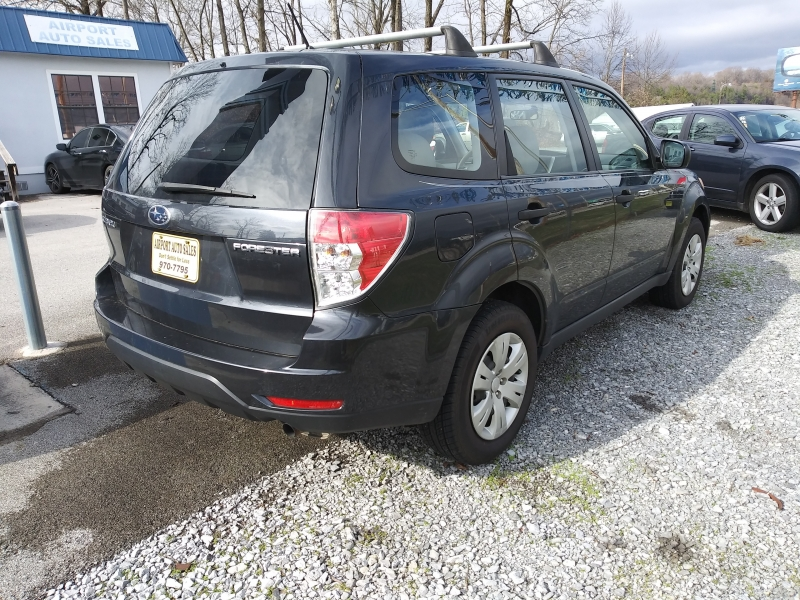 Subaru Forester 2009 price Call us