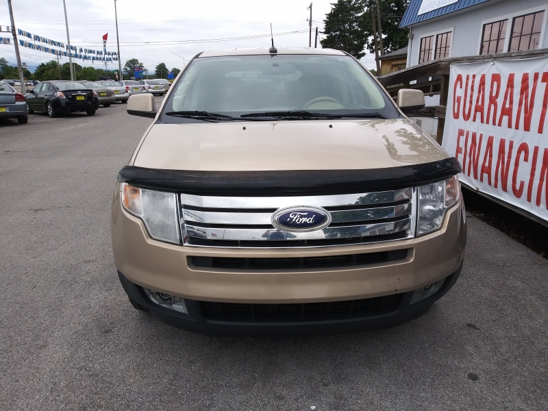 Ford Edge 2007 price Call us