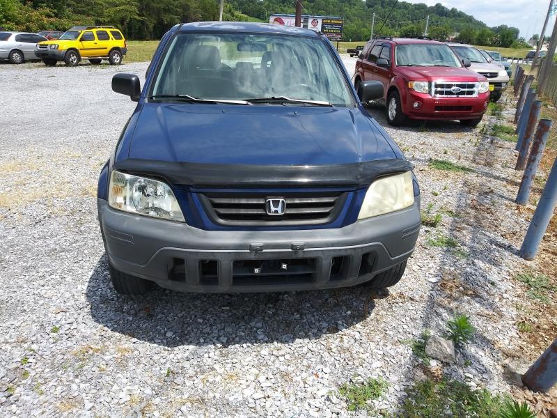 Honda CR-V 1998 price Call us