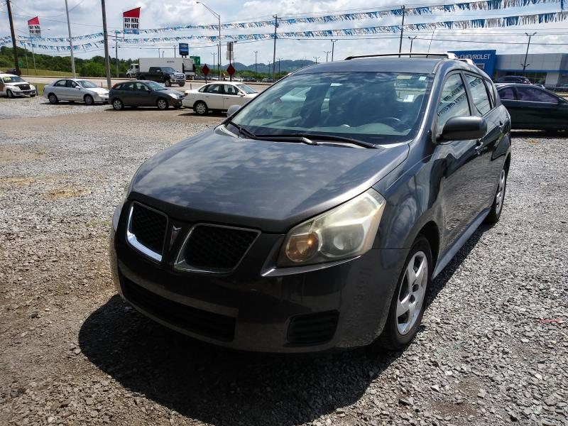 Pontiac Vibe 2010 price Call us