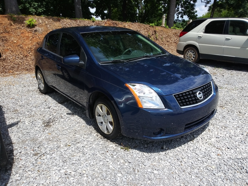 Nissan Sentra 2008 price COMING SOON