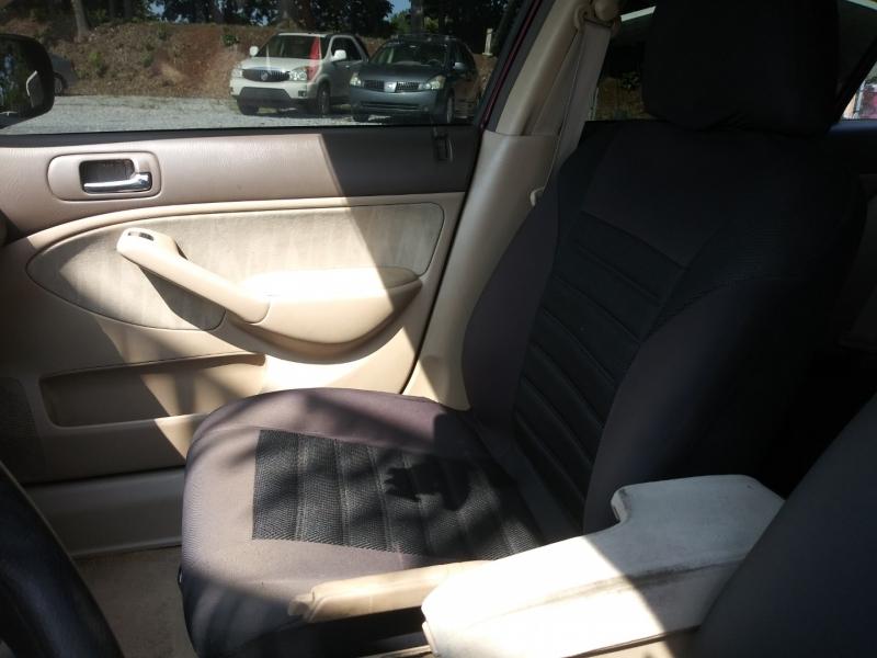 Honda Accord Sdn 2000 price Call us