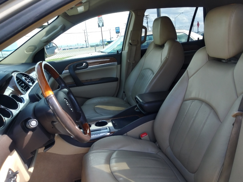Buick Enclave 2009 price Call us