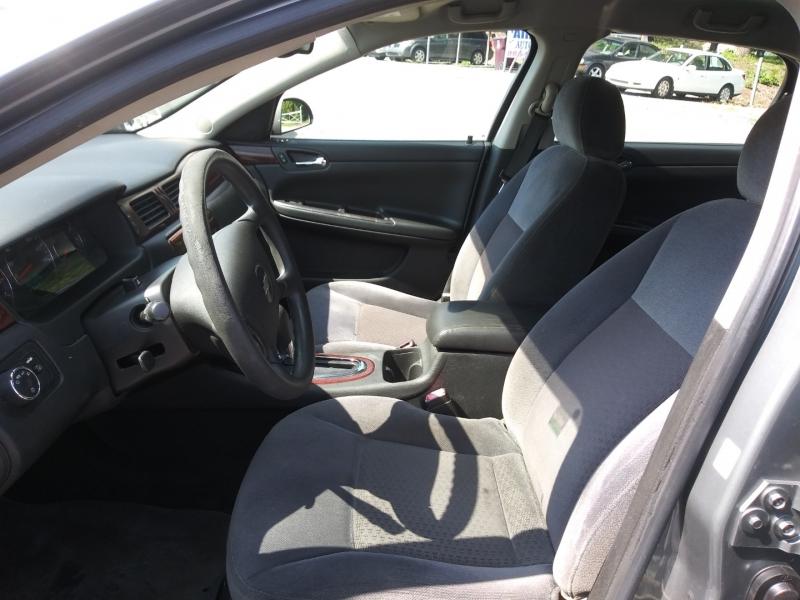 Chevrolet Impala 2008 price Call us