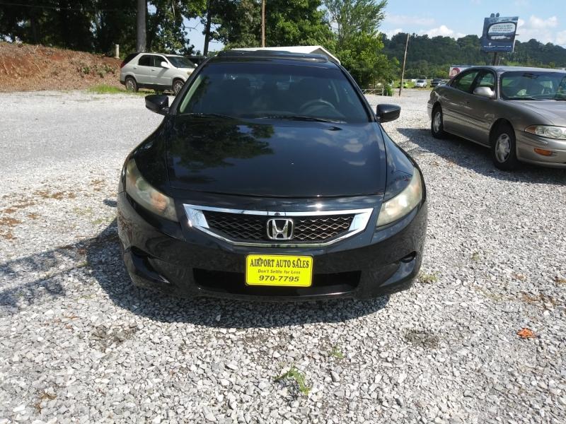 Honda Accord Cpe 2009 price Call us