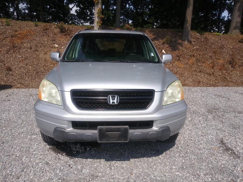 Honda Pilot 2004 price Call us