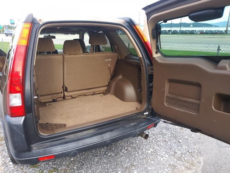Honda CR-V 2003 price Call us