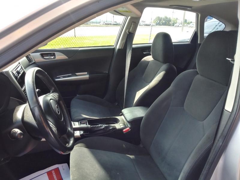 Subaru Impreza Wagon 2009 price Call us