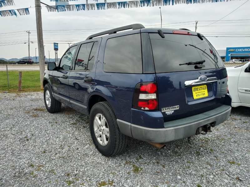 Ford Explorer 2006 price Call us