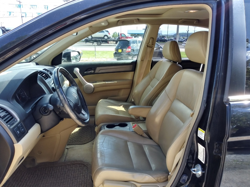 Honda CR-V 2007 price Call us