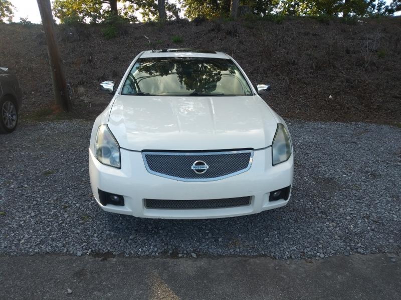 Nissan Maxima 2007 price Call us