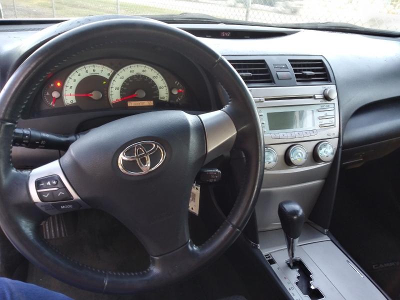 Toyota Camry 2009 price Call us