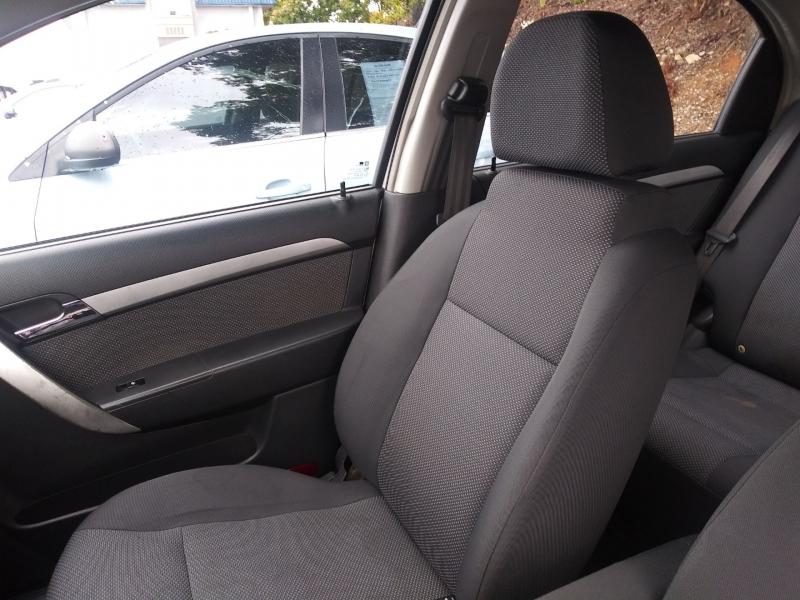 Chevrolet Aveo 2011 price Call us