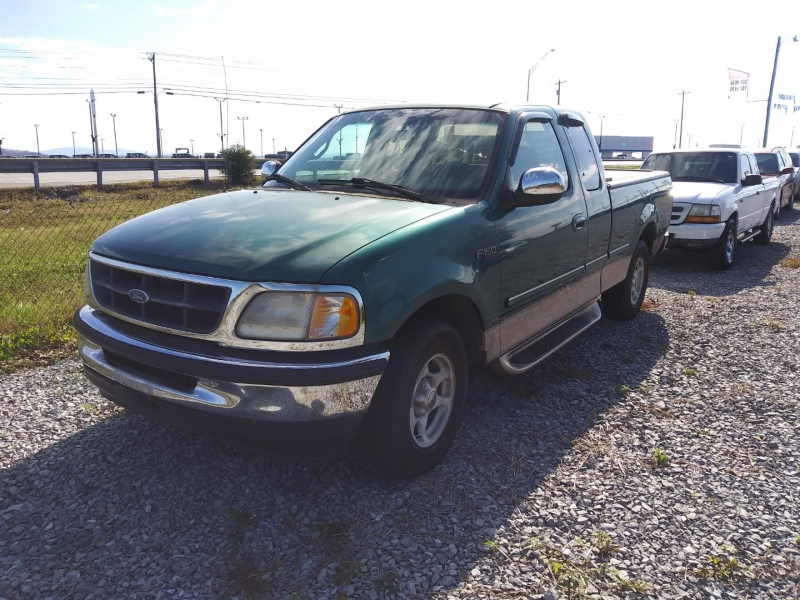 Ford F-150 1997 price Call us
