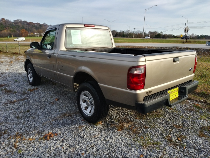 Ford Ranger 2004 price Call us