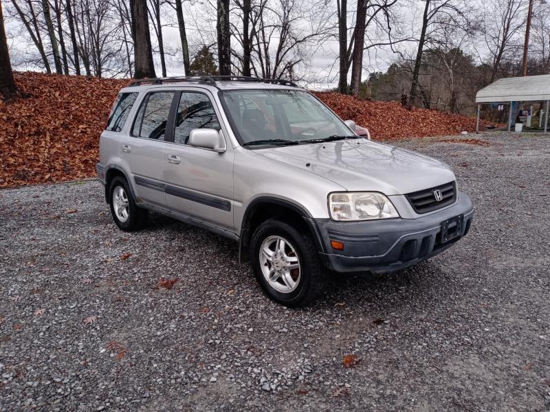 Honda CR-V 1999 price COMING SOON