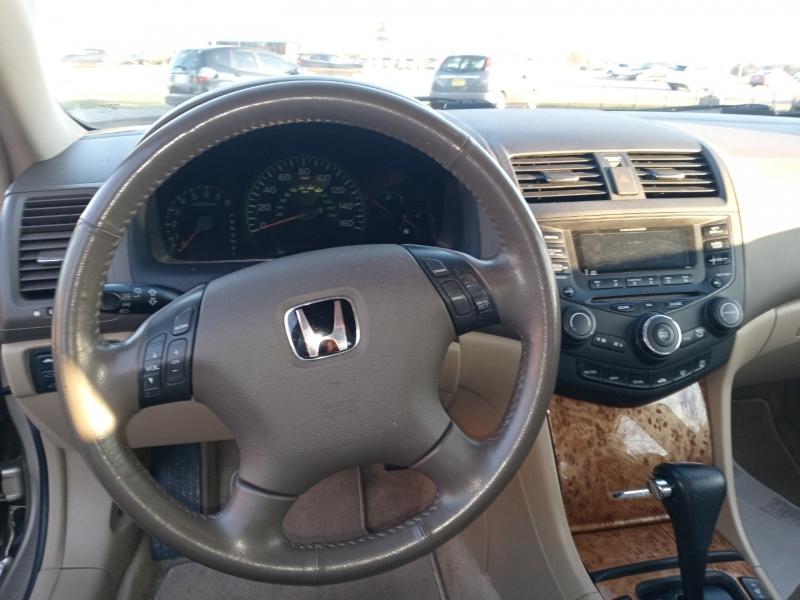 Honda Accord Sdn 2004 price Call us
