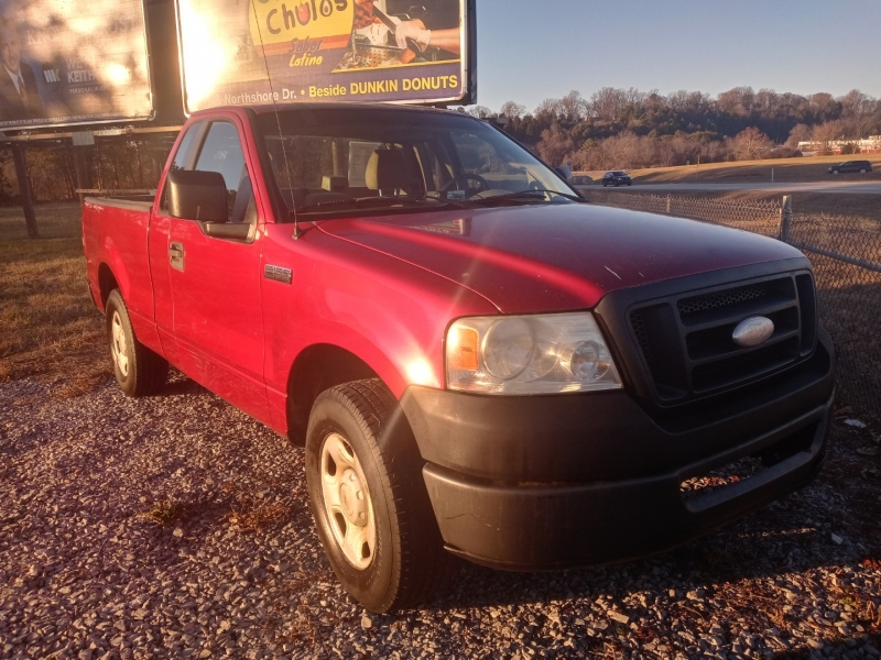 Ford F-150 2007 price Call us
