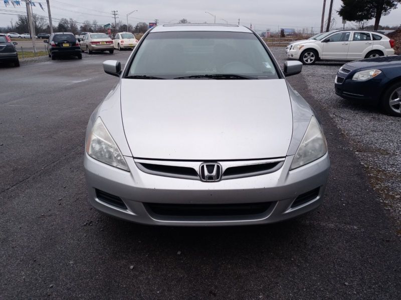 Honda Accord Sdn 2007 price Call us