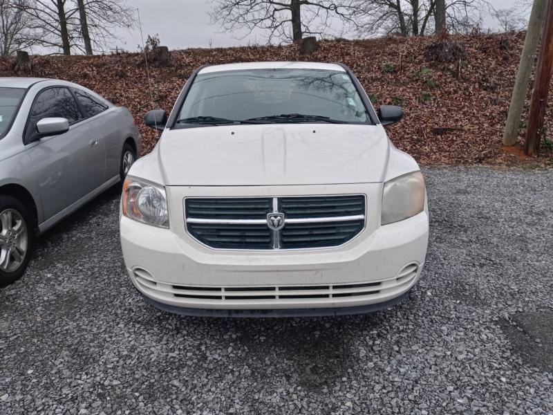 Dodge Caliber 2010 price Call us