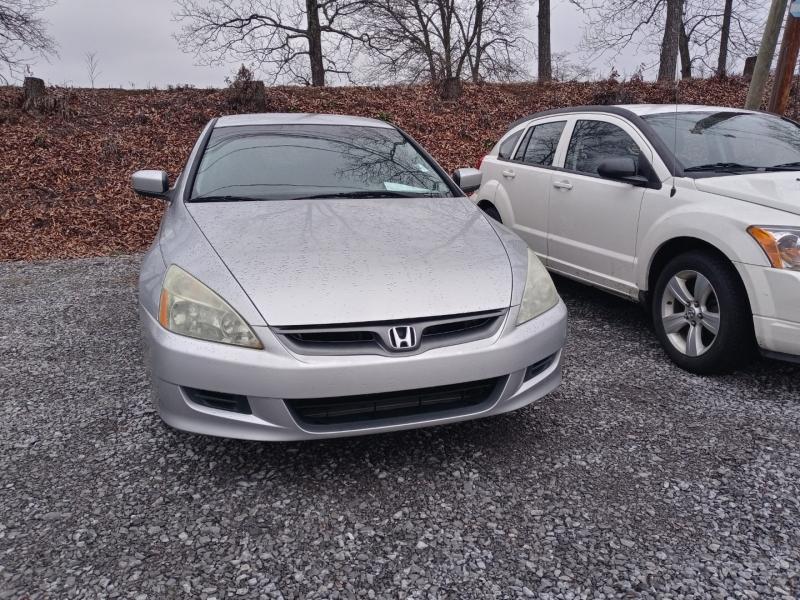 Honda Accord Cpe 2007 price Call us