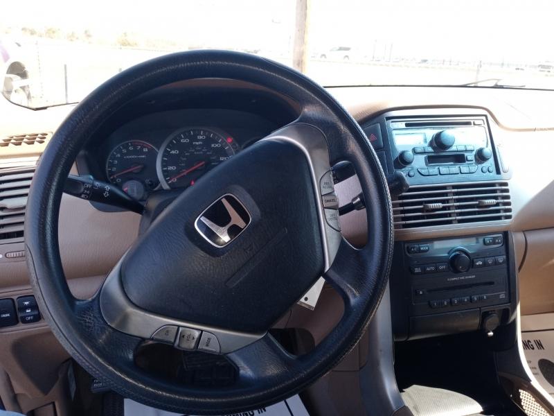 Honda Pilot 2005 price Call us