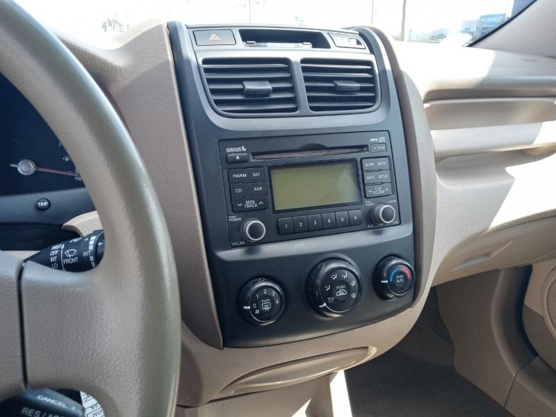 Kia Sportage 2009 price Call us
