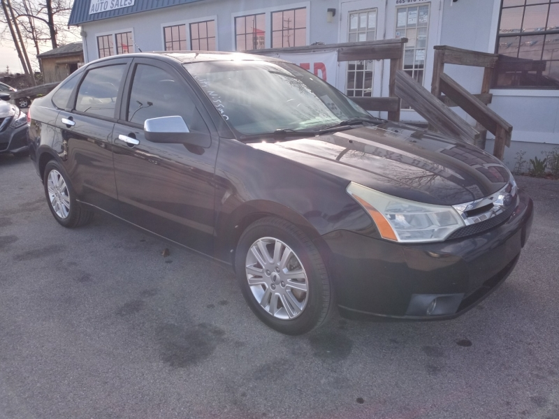 Ford Focus 2010 price Call us
