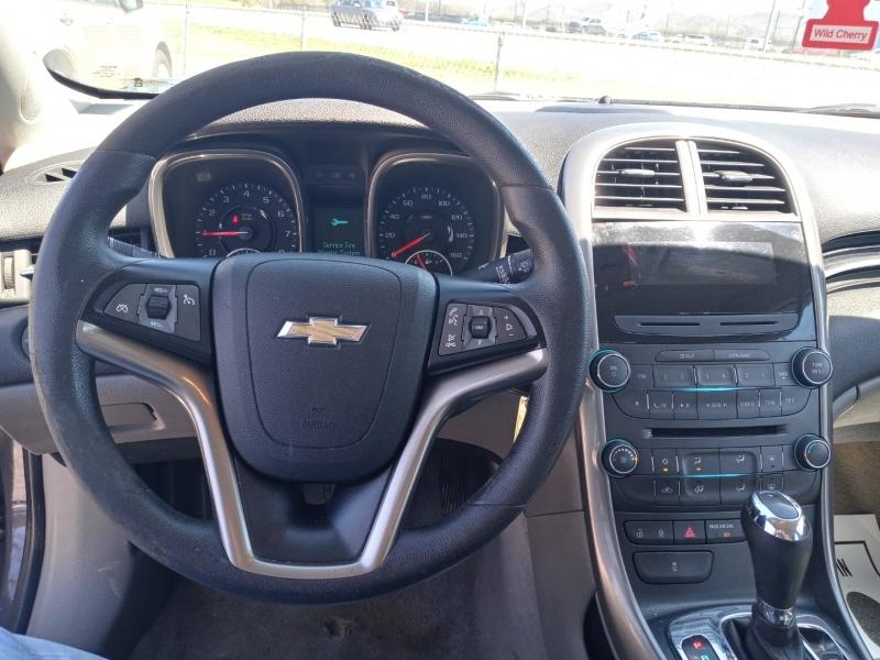 Chevrolet Malibu 2013 price Call us