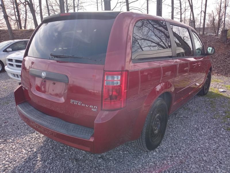 Dodge Grand Caravan 2009 price Call us