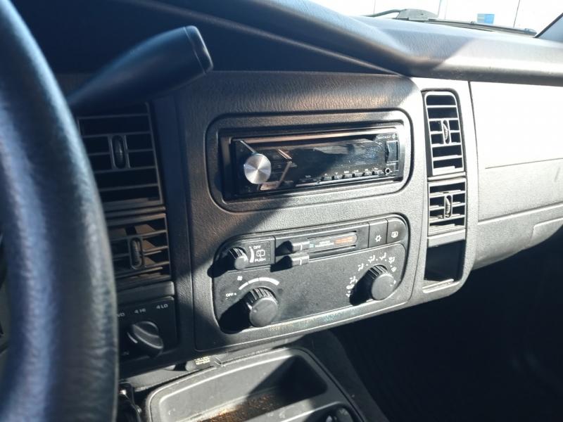 Dodge Durango 2001 price Call us