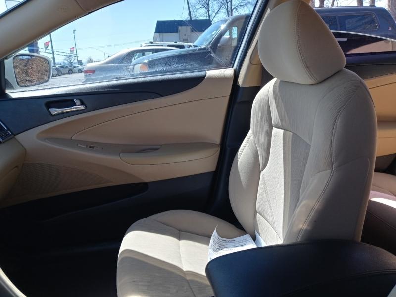 Hyundai Sonata 2012 price Call us