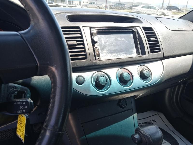 Toyota Camry 2005 price Call us